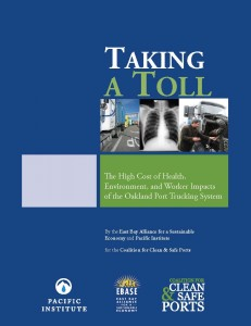 Taking a Toll Report