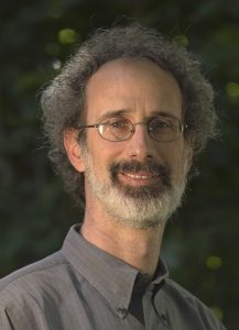 Dr. Peter Gleick, President of the Pacific Institute in Oakland, Calif.