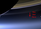 earth-from-saturn