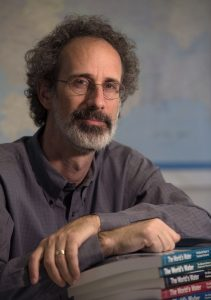 Dr. Peter Gleick, President of the Pacific Institute