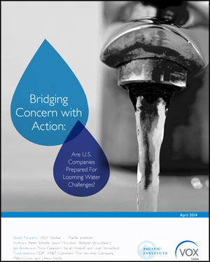 Bridging Concern with Action