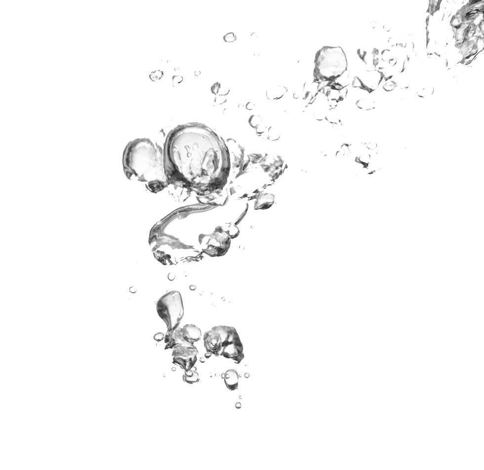 water-splash