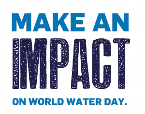 world-water-day-sticker