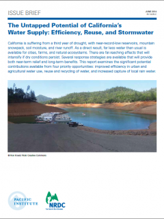 <a href=http://pacinst.org/publication/ca-water-supply-solutions/>The Untapped Potential of California's Water Supply</a>