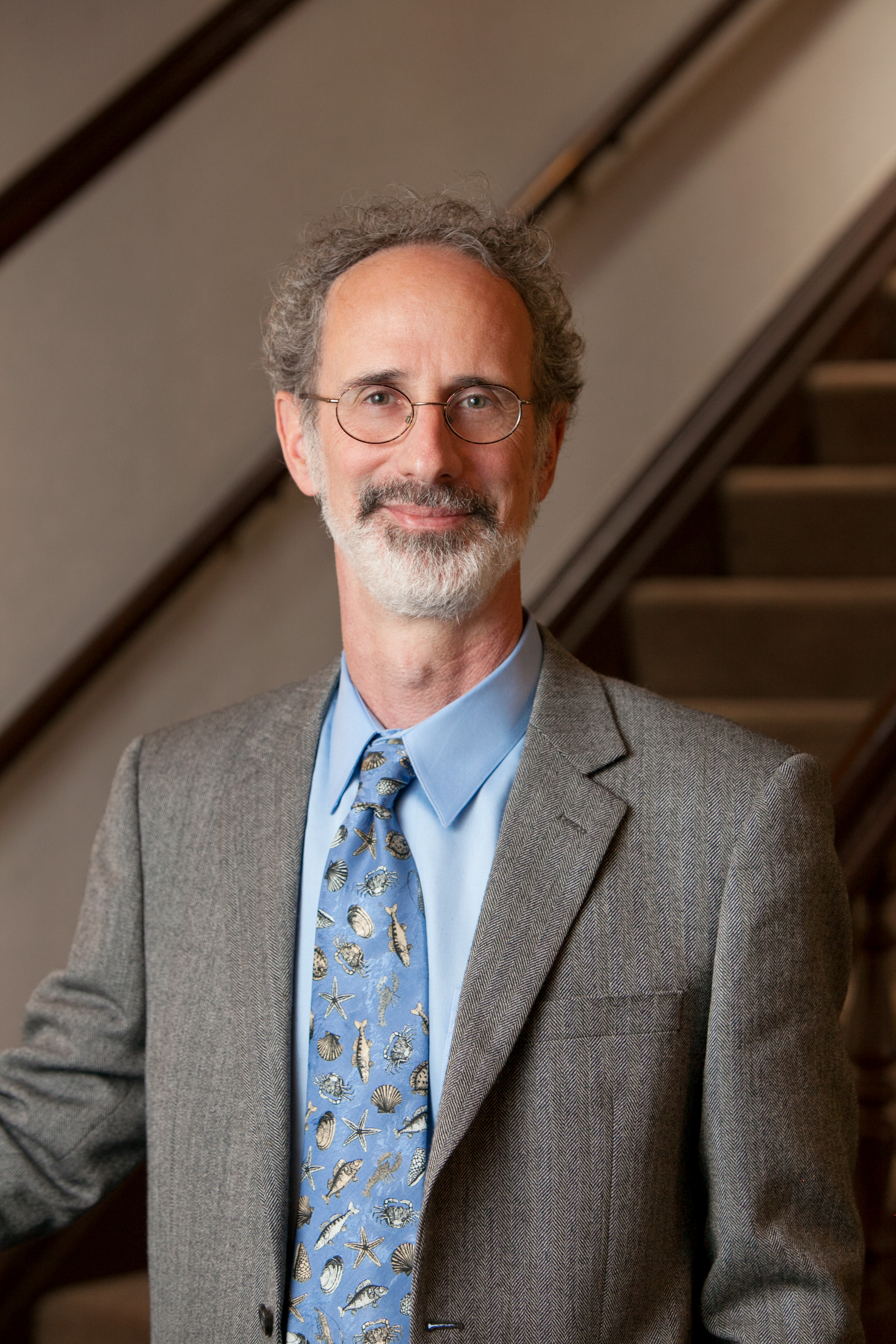 Dr. Peter Gleick, president emeritus of the Pacific Institute in Oakland, Calif.
