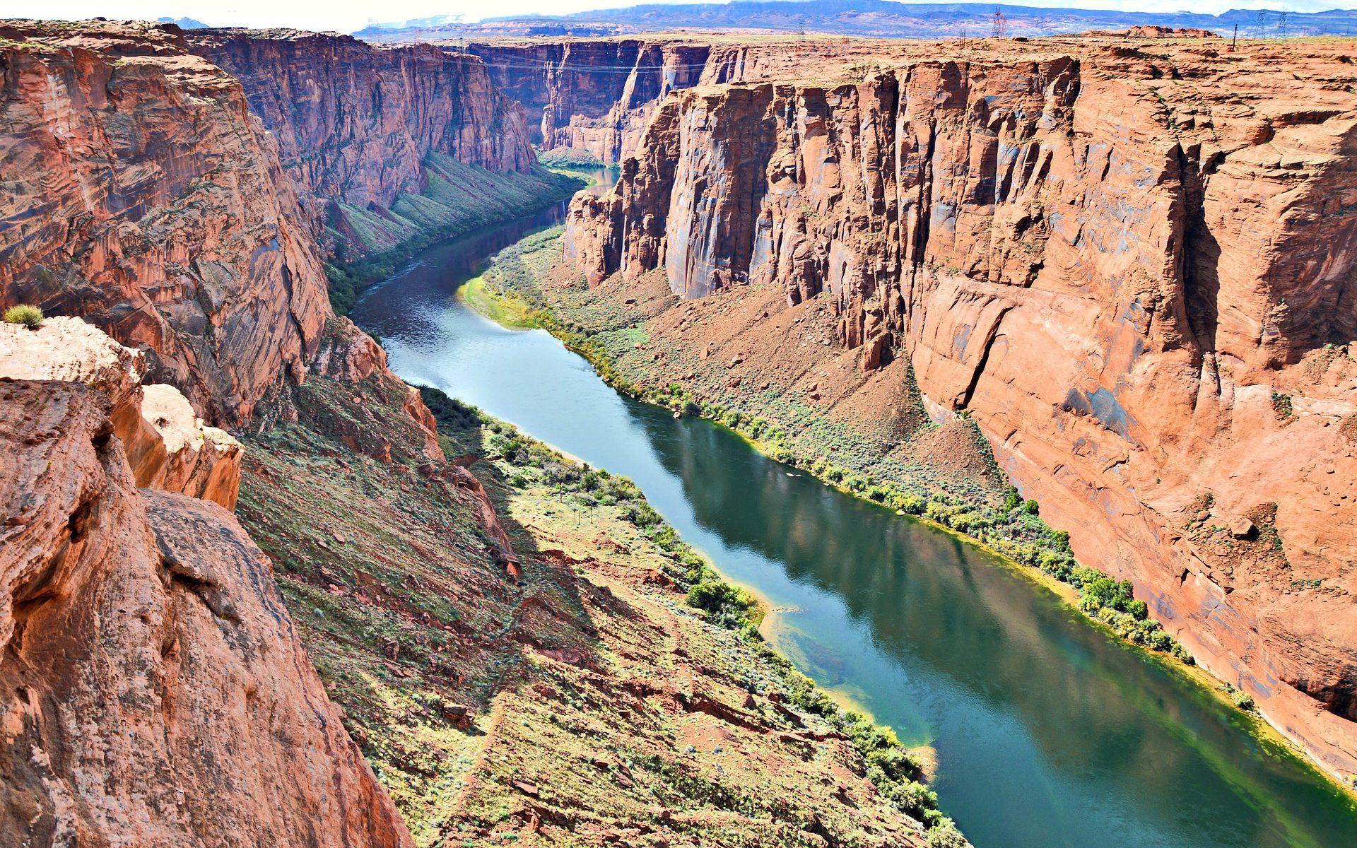 Colorado River - Pacific Institute