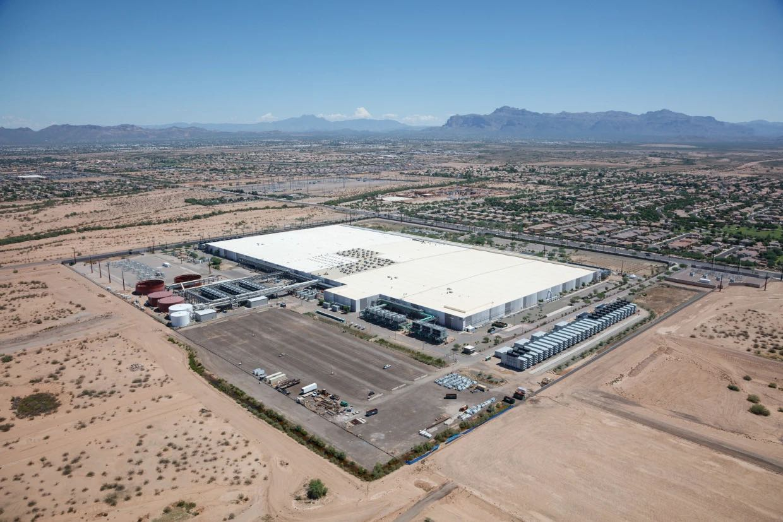 Arizona Data Center